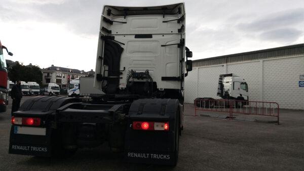 RENAULT TRUCKS T480 OCASIÓN