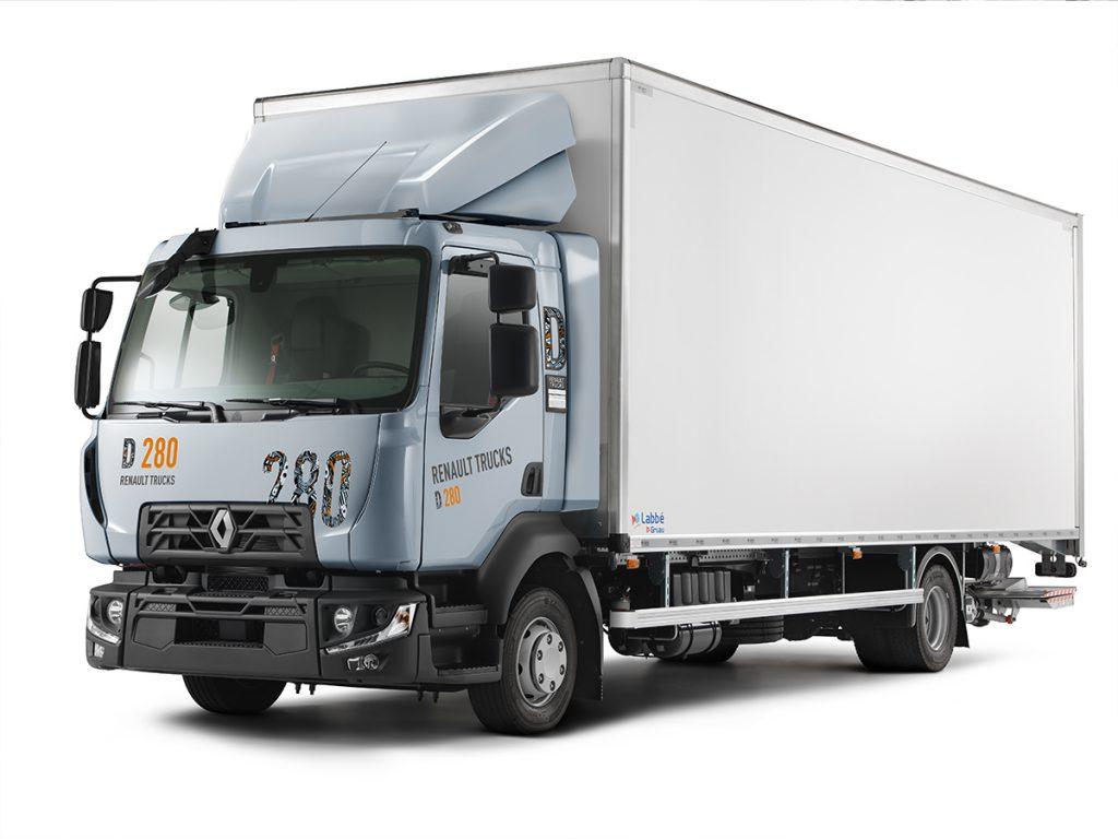 Los nuevos Renault Trucks year 2020 Gama D ya están en Pedro Gutiérrez Liébana