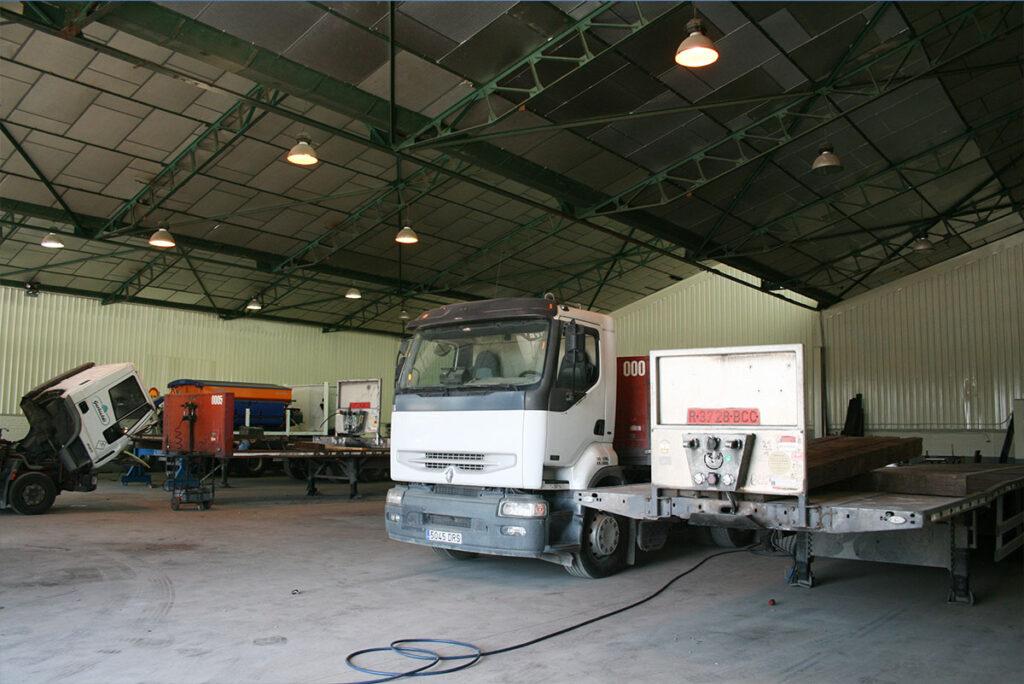 Renault Trucks en Vizcaya